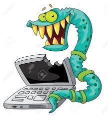 Internetul sub ameninţare: viruşii informatici