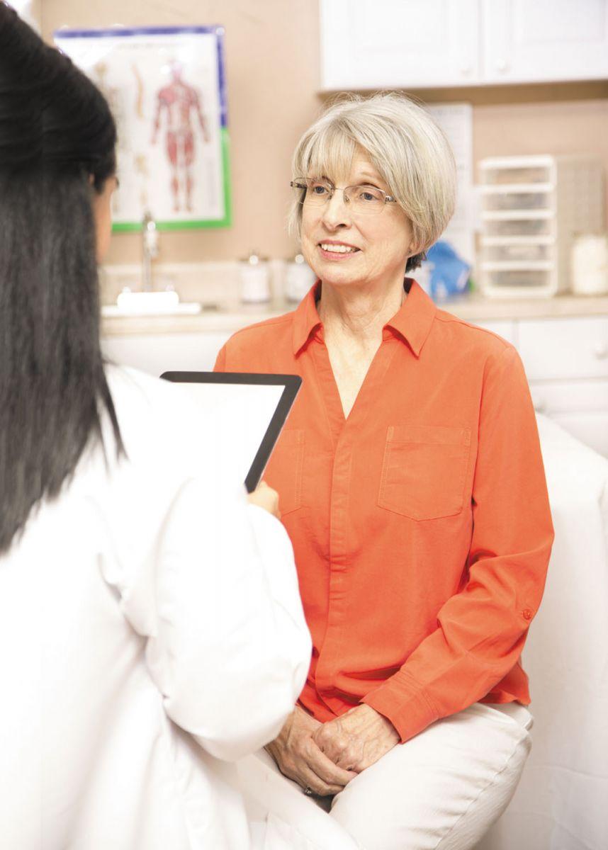 endometrial cancer menopause