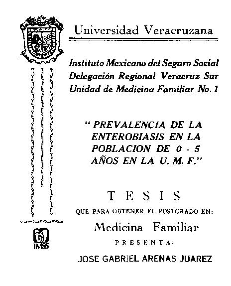enterobiasis sintomas virus papiloma humano positivo
