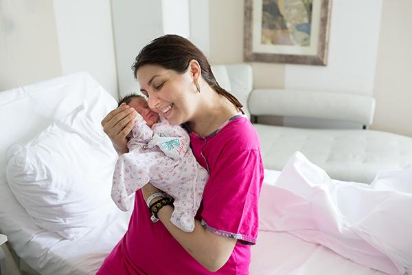 Semnele cancerului de col uterin: ce neplăceri trebuie să te trimită la medic - Totul Despre Mame