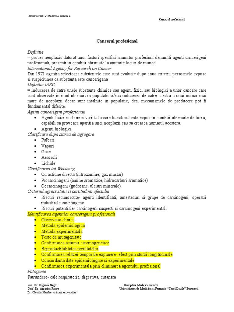 """Atelierul """"Agenții cancerigeni și cancerul profesional"""" - Securitate și sănătate în muncă – EU-OSHA"""