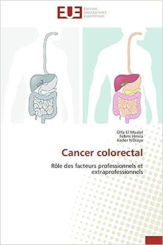 cancer colorectal univ