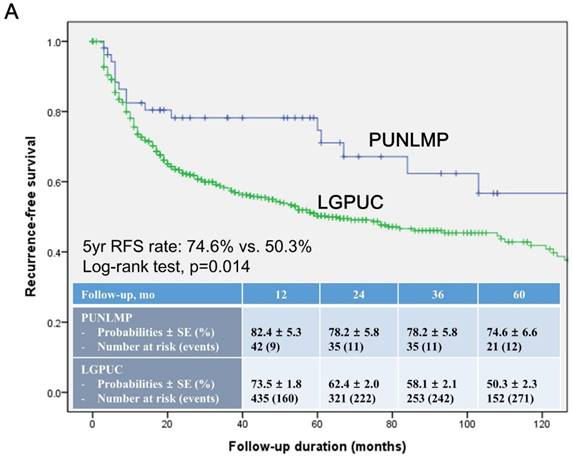 papillary urothelial carcinoma icd 10