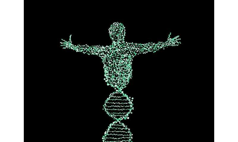 genetic cancer blood paraziții categoria grea