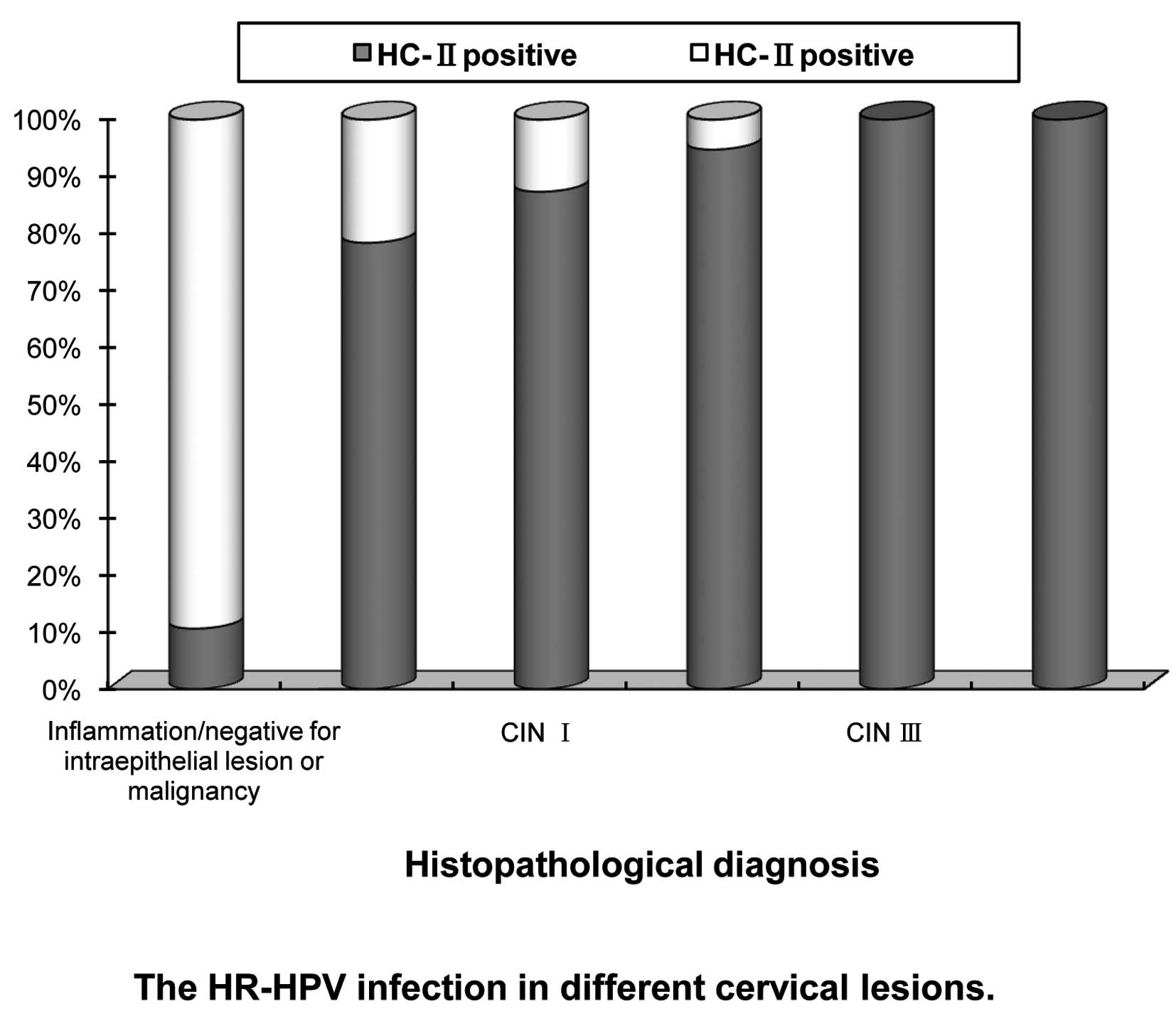 hpv high risk dna hybrid capture 2 test
