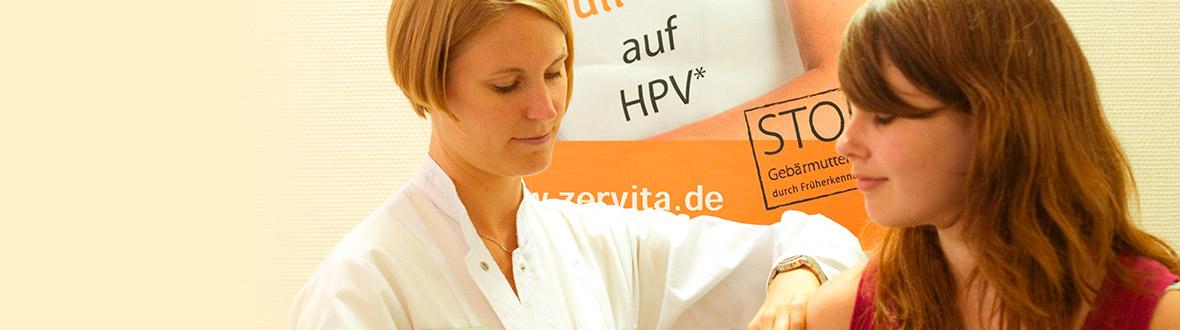 hpv virus positiv was jetzt
