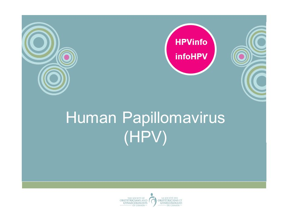 hpv virus powerpoint how to keep hpv virus dormant