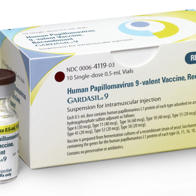 papilloma virus analisi del sangue hpv vaccine prostate cancer