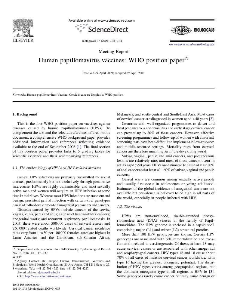 hpv papillomavirus traitement benign cancer subtypes