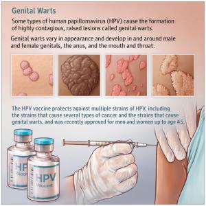 il papilloma virus e recidivo