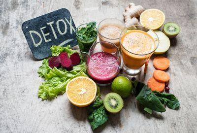 Dieta de detoxifiere recomandată de Mihaela Bilic pentru primăvară | ghise-ioan.ro