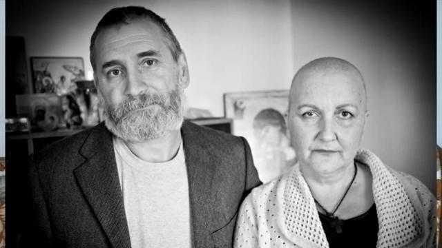 Cancerul, dragostea mea – Mioara Grigore
