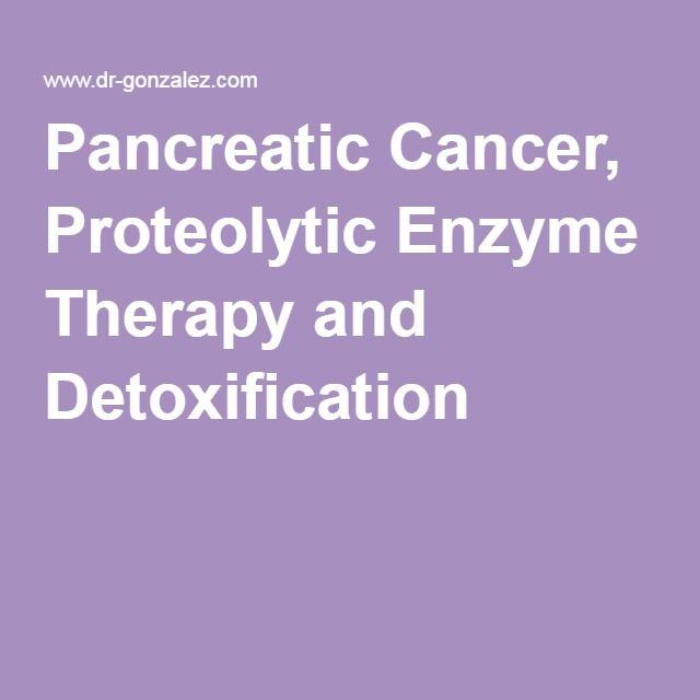 pancreatic cancer essential oils