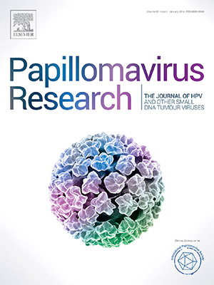 papilloma virus journal