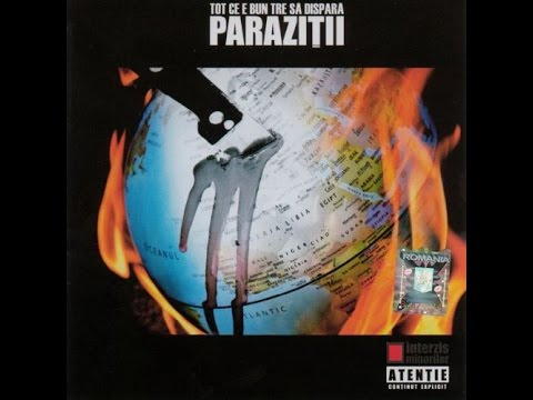 Parazitii on Spotify