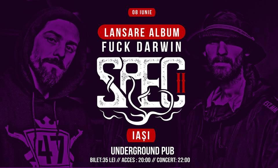 Parazitii @Underground