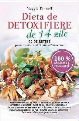 Cura de detoxifiere - 5 semne ca ai nevoie de o cura de detoxifiere
