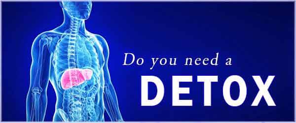simptome la detoxifiere meniu detoxifiere primavara