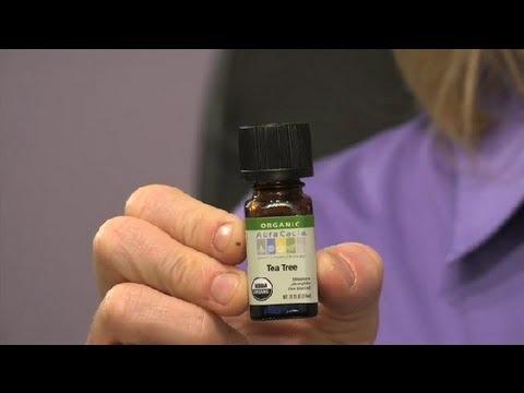 tea tree oil papillomavirus