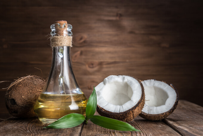 ulei de cocos pt detoxifiere