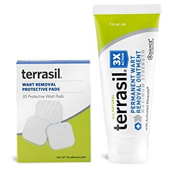 wart treatment amazon