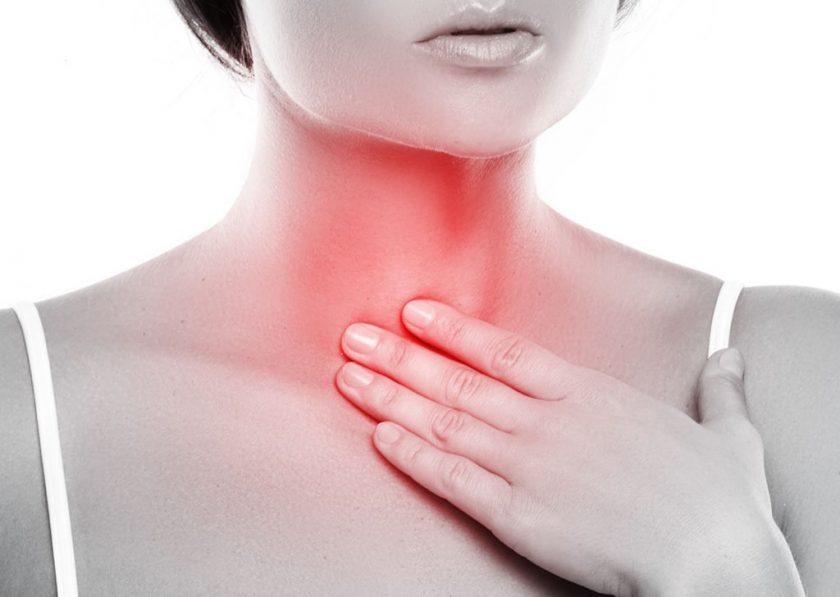 papilloma virus alla gola cancer benign versus malignant