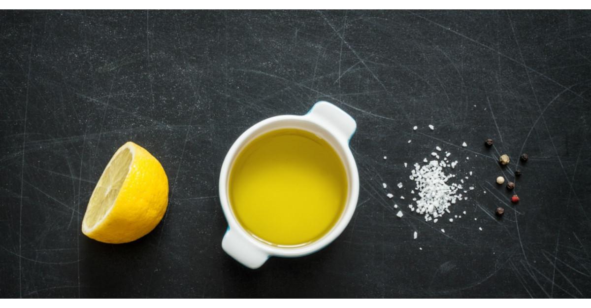 Dieta de detoxifiere pe bază de lămâie
