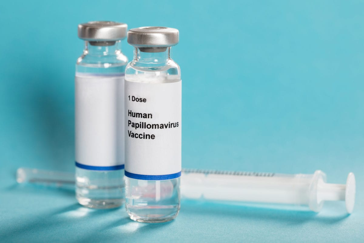 hpv impfung statistik hpv papillomavirus impfung