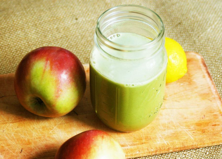 Detoxifierea ficatului cu suc de mere! Reteta naturista care te vindeca