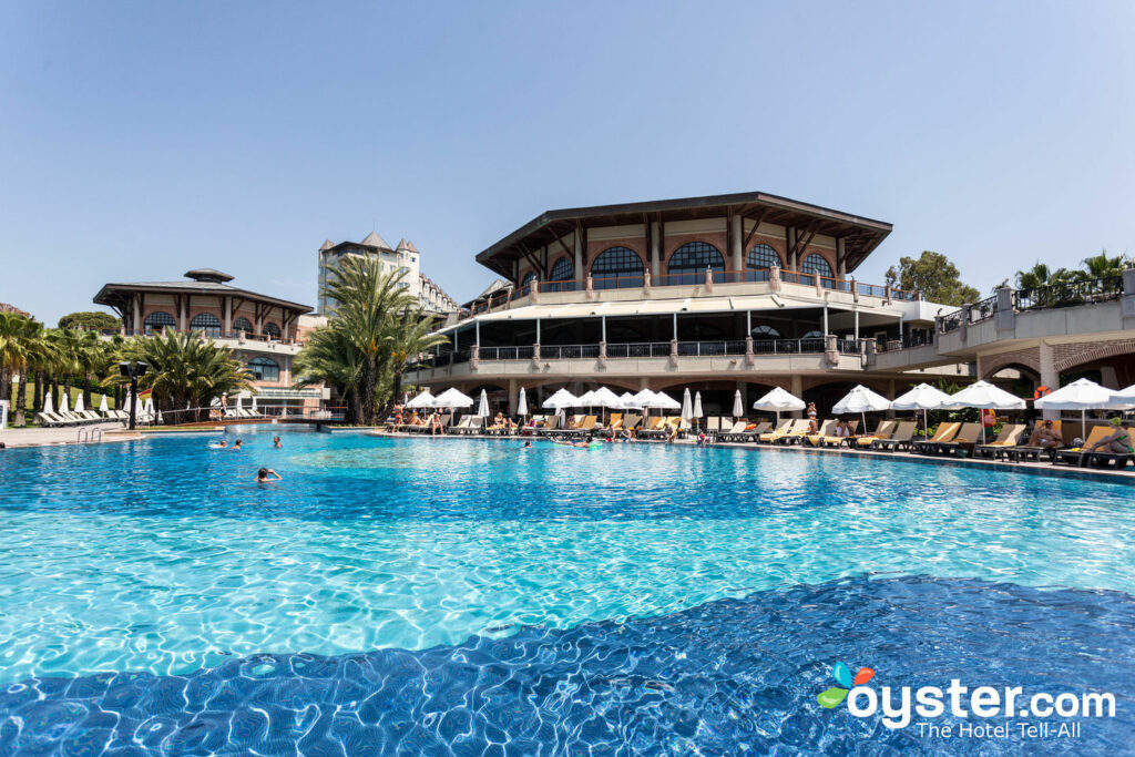 papillon zeugma relaxury - all inclusive
