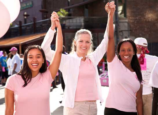 professional cancer survivors
