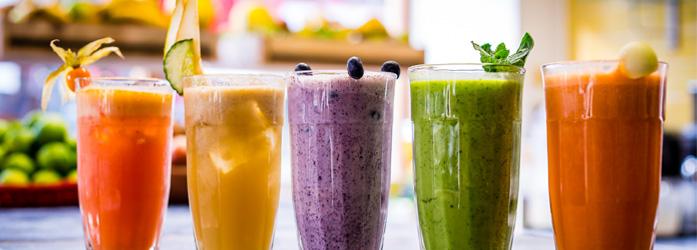 Dietele cu sucuri naturale și detoxifierea îți fac mai mult rău decât bine