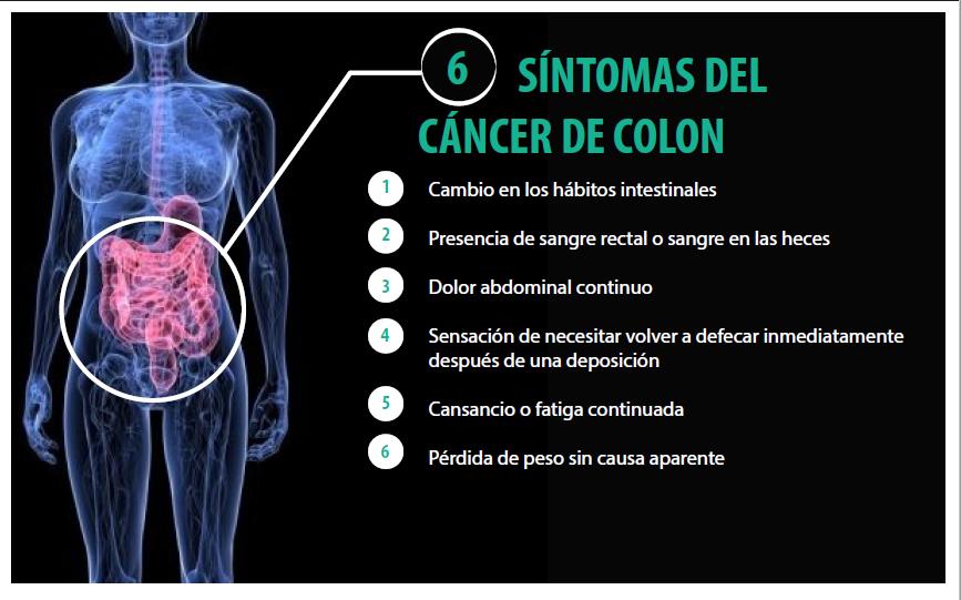 cancer de colon en jovenes sintomas hpv vaccine guidelines new