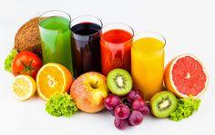 cura detoxifiere cu legume si fructe