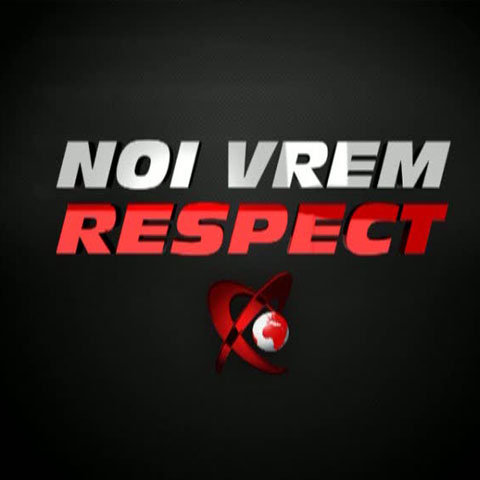 parazitii - noi vrem respect