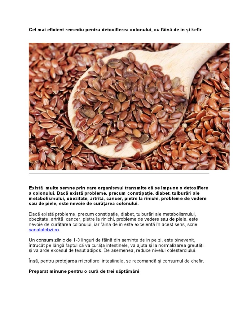 detoxifiere cu orez integral