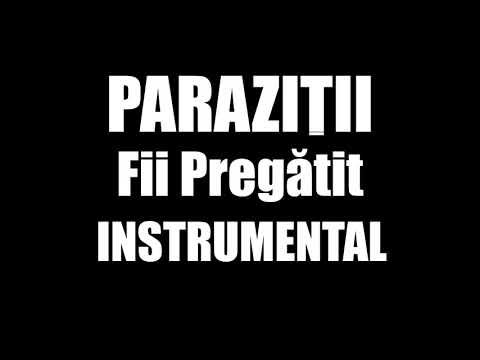parazitii in focuri instrumental