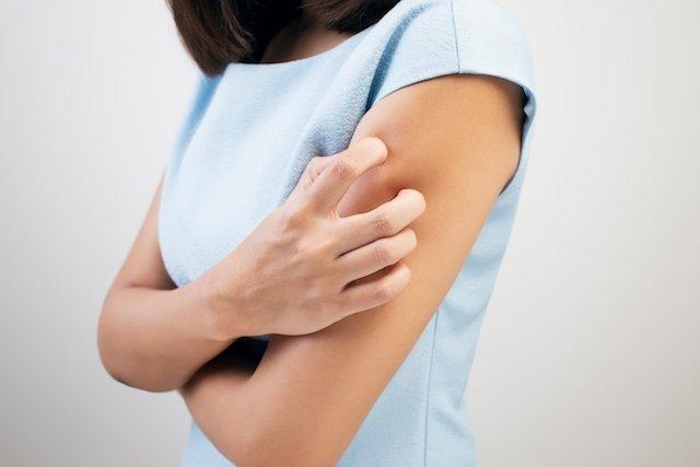 cancerul de piele este contagios