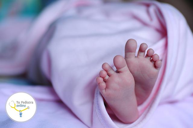 que es papiloma humano en bebes