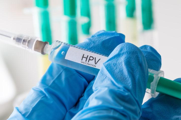 più protetta con il vaccino