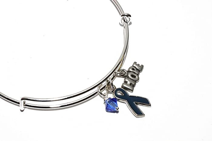 rectal cancer jewelry