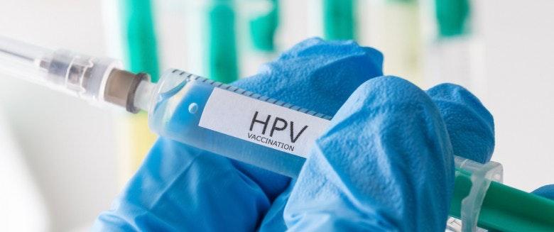 papillomavirus blood test