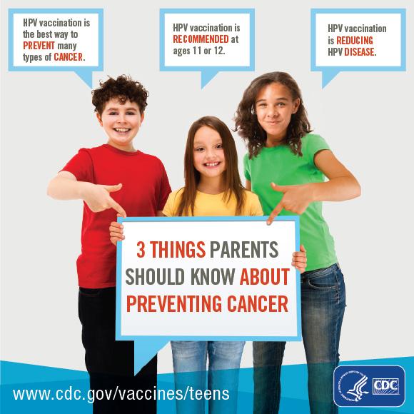 papillomavirus prevention