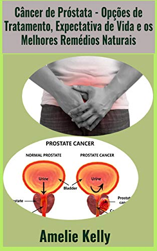 cancer de prostata tratamento