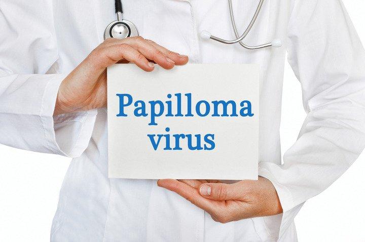 hpv vaccine pathology