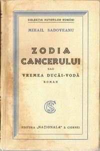 """Rezumat:""""Zodia Cancerului sau Vremea Ducai-Voda"""" de Mihail Sadoveanu – Teme pentru acasa"""