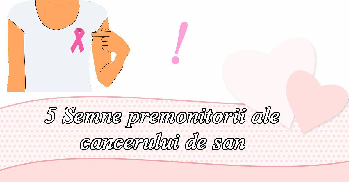 cancer mamar pareri