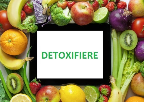 Cum sa urmam o cura de detoxifiere corecta!