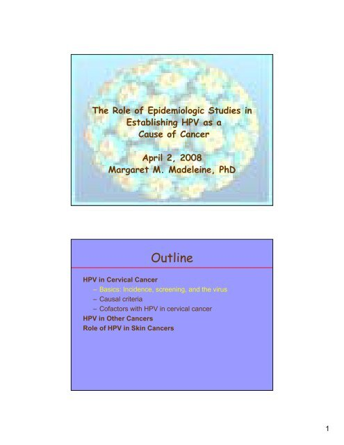 hpv and cofactors for invasive cervical cancer in morocco a multicentre case-control study