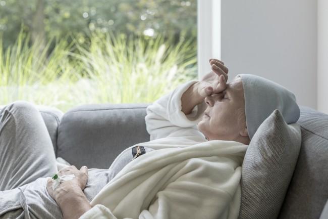 cancerul ultima faza cancer renal biopsia